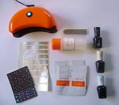 are sally hansen gel nail kits at walgreens worth the money