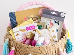 easter basket ideas for kids easter basket ideas for kids from toddlers to thinkmake