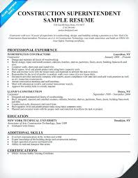 resume construction experience resume for construction u2013 inssite