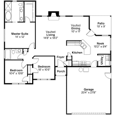 home plans homepw76422 2 454 square feet 4 bedroom 3 51 best house plans curb appeal images on pinterest