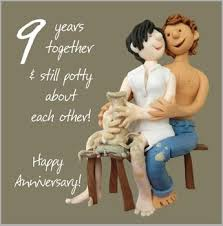 9 year anniversary gift ideas for him 9th wedding anniversary gift list traditional and modern