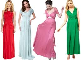 wedding dresses for guests uk maternity dress wedding guest fashion flatter that bump