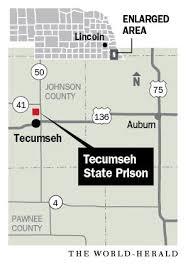 2 inmates killed in disturbance at tecumseh state prison