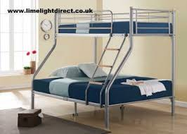 Bunk Bed For Cheap Metal Bunk Beds Uk At Trade Prices From Only 99 95 Www