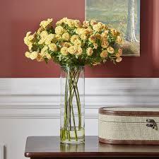 artificial flower arrangements three posts japanese silk flower arrangement in glass vase