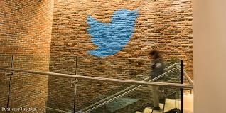 a look inside twitter u0027s new york office where employees enjoy