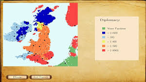 mount and blade map vc political map osp with link