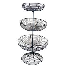 3 tier fruit basket three tiered fruit baskets inspiration gallery from 3 tier fruit