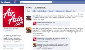 airasia refund policy air asia claims social media victory admits huge resources needed