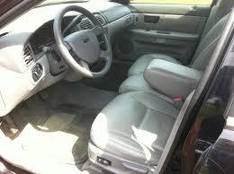1996 Ford Taurus Interior Ford Tempo Price Modifications Pictures Moibibiki