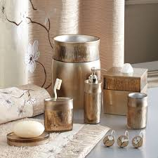 luxury bathroom accessories sets decorating bathroom accessories