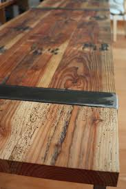 13 best wood countertops images on pinterest butcher blocks i love the metal banding n