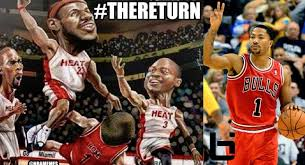 D Rose Memes - meme how the miami heat feel about the return of derrick rose