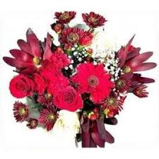 Red Roses Centerpieces Christmas Floral Centerpieces Will Bring The Elegant Factor To