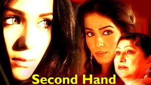 second hand used one telefilm story on real life humaima