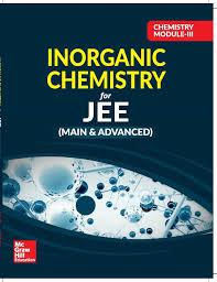 chemistry module iii u2013 inorganic chemistry for jee main