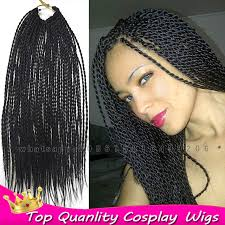 afro twist braid premium synthetic hairstyles for women over 50 18 crochet senegalese twist braiding hair extensions synthetic