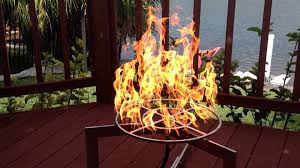 Propane Burners For Fire Pits - easy do it yourself propane 18