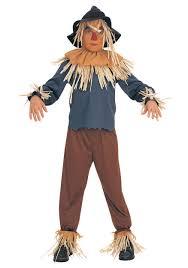 child wizard of oz costume wizard of oz scarecrow costumes halloweencostumes com
