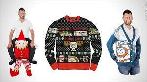you can now design your own ugly christmas sweater nov 22 2016