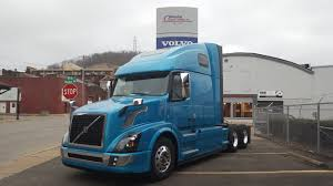 2018 volvo semi truck 2018 volvo truck vnl64t670 d13 engine i shift trans bright