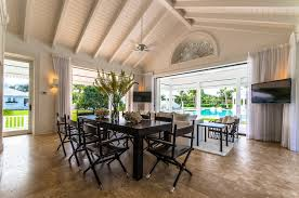 Tropical Dining Room Furniture Top Tropical Dining Room Furniture With Artistic Director Chairs
