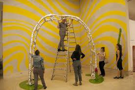 art show ideas cranbrook graduates have big ideas for annual student show visual