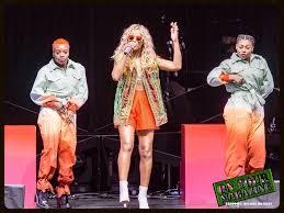 Smashing Pumpkins Jones Beach Setlist by On Tour Magazine Gwen Stefani U0026 Eve 07 16 16