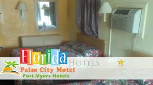 palm city motel fort myers hotels florida youtube