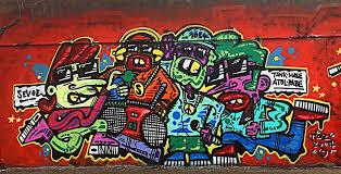 Mural Art Designs by
