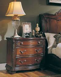 American Drew Nightstand Mcclintock Furniture American Drew Home Mansion