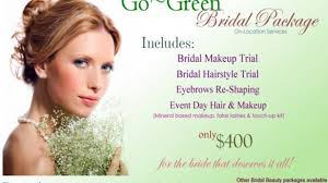 wedding makeup packages prom hair and makeup packages makeup