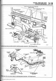 chilton 1990 2000 heater core installation manual