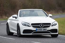 peugeot cabriolet 2017 mercedes amg c 63 s cabriolet 2017 review auto express