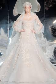 robe de mariã e haute couture 18 robes de mariée haute couture signées elie saab elie saab and