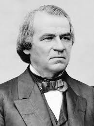 State Of The Union Cabinet Member Not Attending Andrew Johnson Wikipedia
