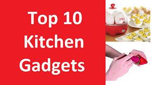top 10 best kitchen gadgets 2017 youtube
