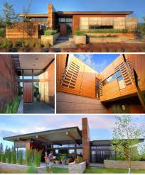 rustic contemporary homes 163 best house exteriors we like images on pinterest house