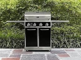 kenmore 2818 2t 4 burner gas grill review u0026 rating