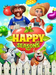 happy seasons