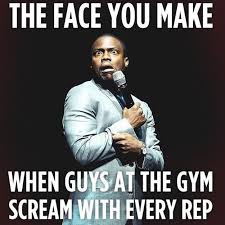 Funny Gym Memes - 67 memes about going to the gym that are way funnier than they should be