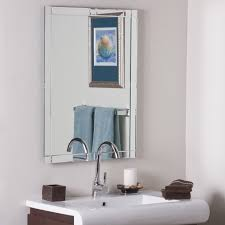 decorating beautiful design of home depot mirrors for pretty home