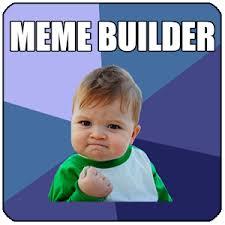 Builder Meme - meme builder android apps on google play