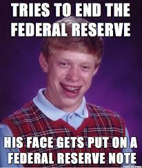 Andrew Meme - bad luck andrew jackson meme guy