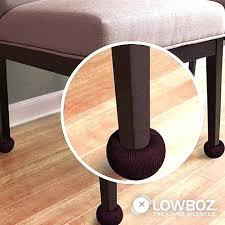 table leg floor protectors how to protect wood floors from furniture legs chair leg floor