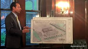 new gas station proposed in adams iberkshires com the