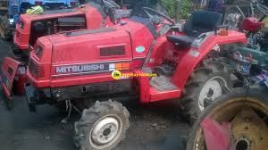 mitsubishi vietnam mitsubishi product categories vietnam reconditioned tractors