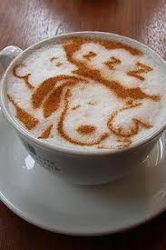 Beautiful Coffee Beautiful Coffee Art Example Coffee How I Love Thee Pinterest
