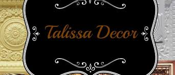 Talissa Decor A Brand New Kitchen With Talissa Decor The More The Merrier