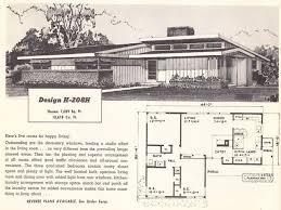 100 mid century modern ranch house lakeside village mcm design